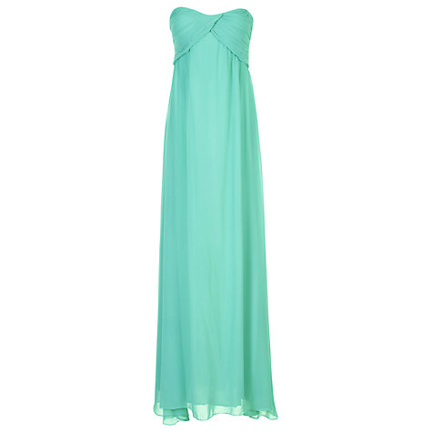 John Lewis True Decadence Maxi Dress (£44.00)