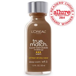 cinnamon-spirit-loreal-foundation